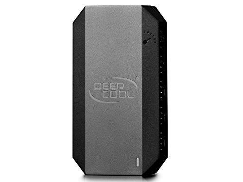 DEEPCOOL Fans HUB FH-10 (10 fan) DP-F10PWM-HUB