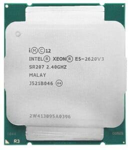 Xeon E5 2620V3 mejor procesador Xeon X99