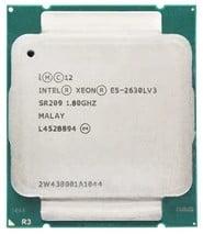 Xeon E5 2630l V3