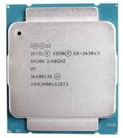 2630v3 mejor procesador Xeon X99