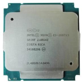 mejor procesador Xeon X99 gama alta 2697v3