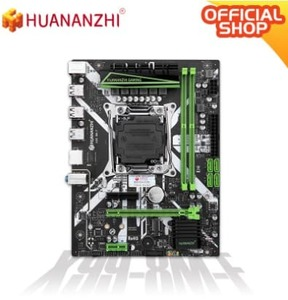 placa base x99 huananzhi 8M-F