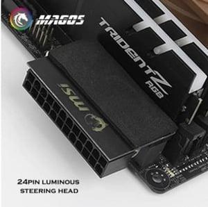 conector 24 pin angulo 90º grados