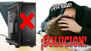 ordenador no arranca solucion