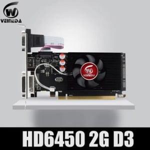 tarjeta grafica veineda amd hd 6450 2GB 64 bits