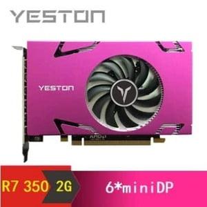 COMPRAR yeston r7 350 2gb mini 128 bits