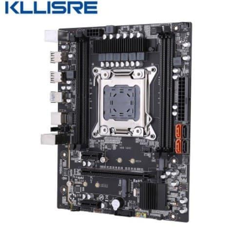 KLLISRE-X99 V201 vista
