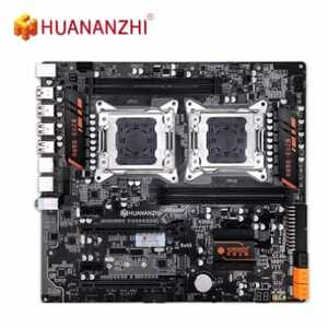 placa base huananzhi dual x79-4D