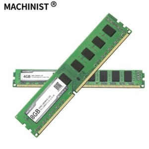 2 modulos de memoria ddr4 server