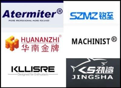 marcas motherboard chinas