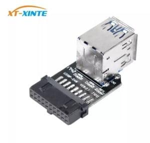 puertos USB 3.0 directos a conector placa base