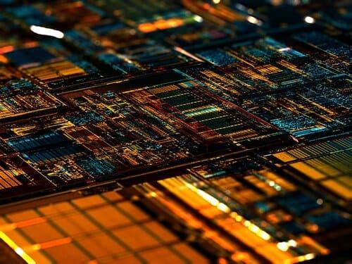 transistores procesador TDP