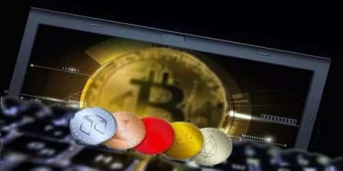 criptomonedas virtuales bitcoin chia chiacoin