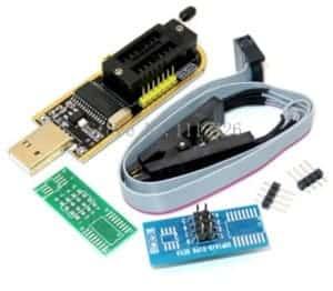 programador USB EEMPROM