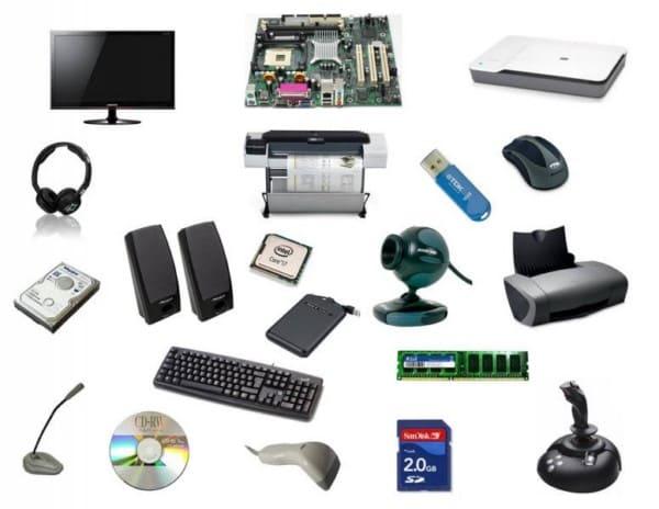 perifericos ordenador