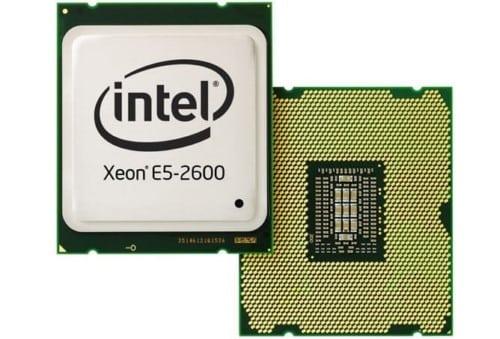procesador intel xeon e5-2600