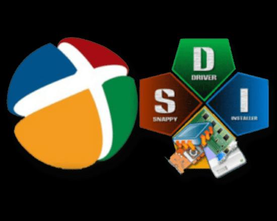 logo snappy driver installer sdio