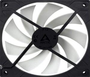 ventilador caja 120 mm artic