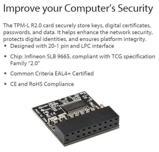 chip tpm-l r2.0
