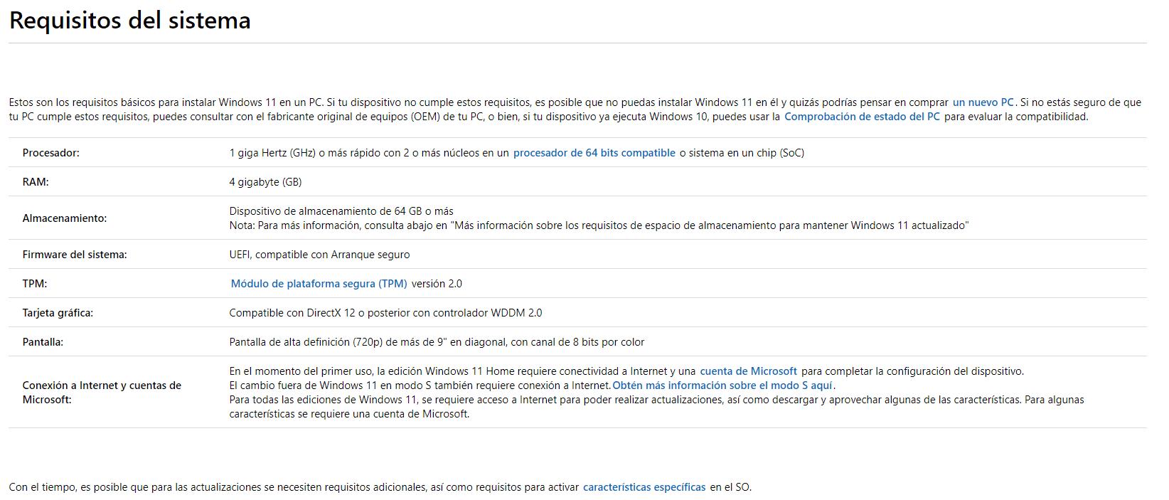 image1 requisitos del sistema windows 11