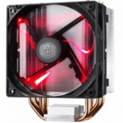 Ventilado CPU Cooler Master Hyper 212 LED